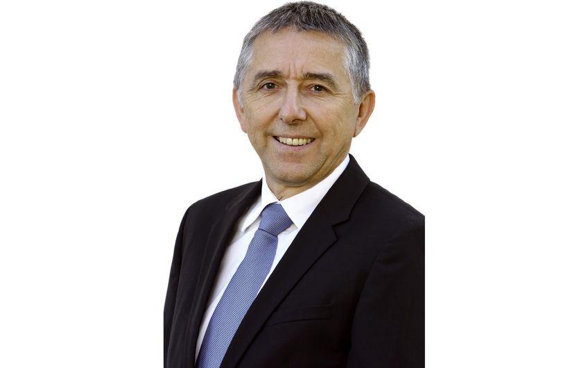 Dr. Urban Brauer ist Geschäftsführer beim BHE Bundesverband Sicherheitstechnik (Foto: BHE)