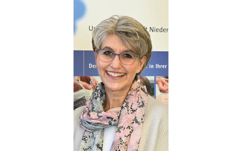 Hauptgeschäftsführerin Kirsten Wittke-Lemm
