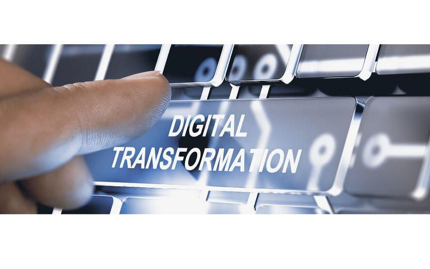 Digitale Transformation: Keine Angst vor Digitalisierung!