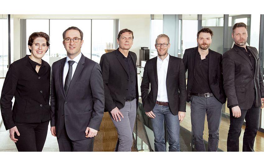 SHA Scheffler Helbich: Architekten für den Mittelstand