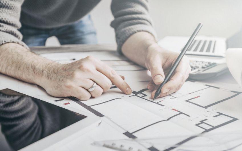 Architekten: Lang ersehntes Wachstum