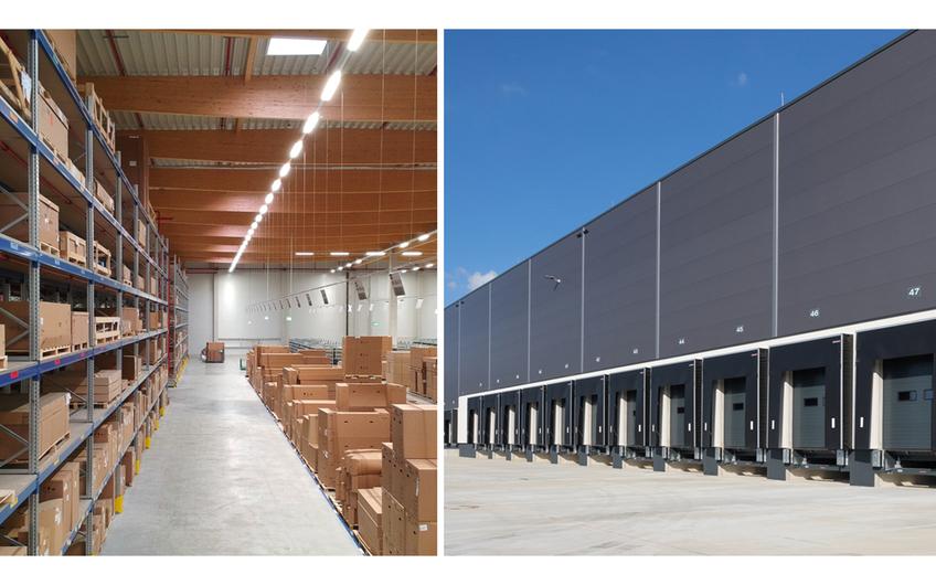 Die Bönders GmbH Spedition hat sich von einem regionalen Transportunternehmen zu einem weltweit agierenden Kontraktlogistik-Experten entwickelt