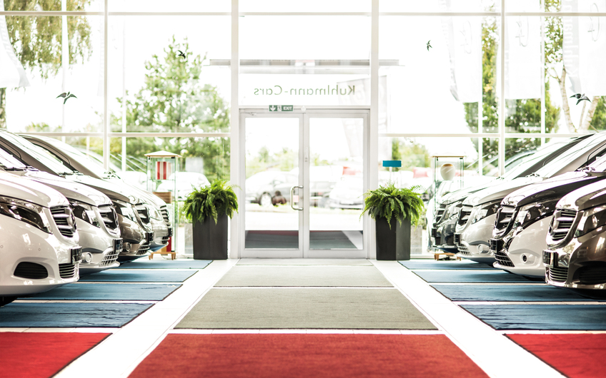 Kuhlmann-Cars: Where Technik meets Design