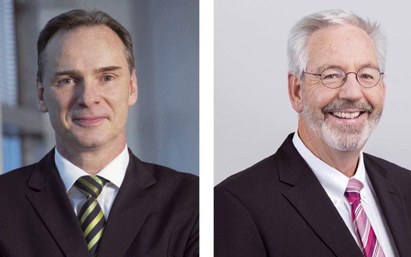 Messe Düsseldorf: Wolfram Diener folgt auf Joachim Schäfer
