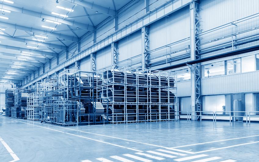Die größten Hersteller für Transportverpackungen im Münsterland
