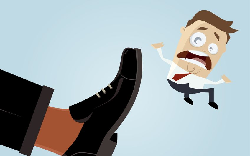 Berufsbild Manager: Chef ade?