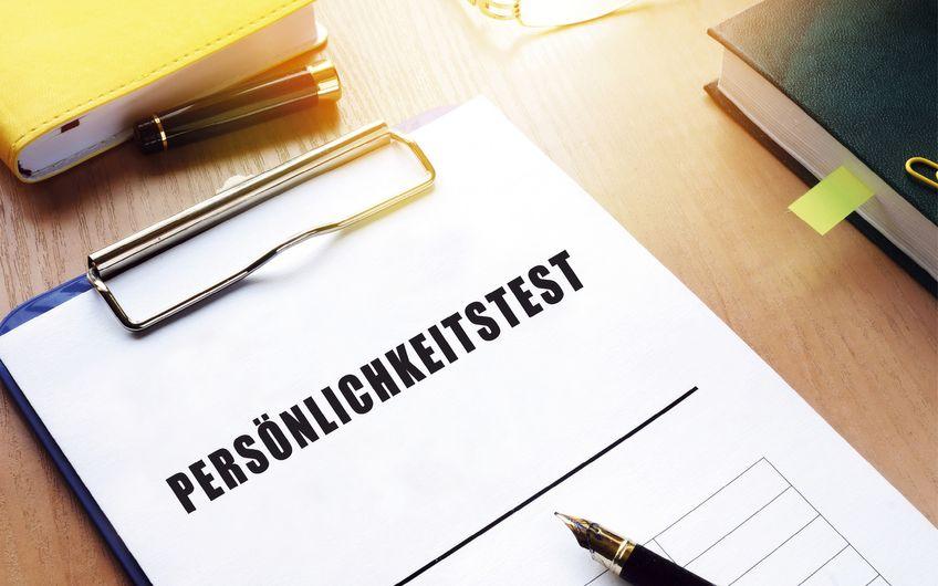 Persönlichkeitstests: Sinnvoll oder Humbug?