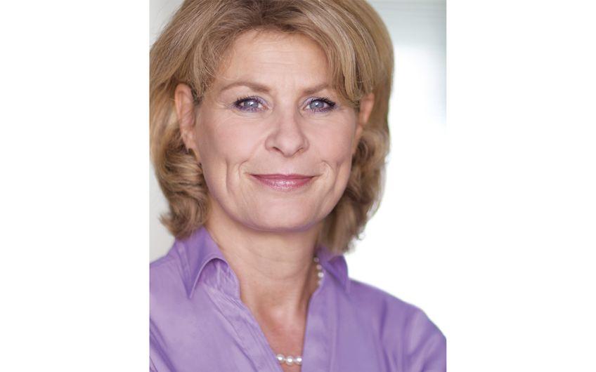 """Die Unternehmerin Marion Kopmann befasst sich seit Jahren mit den """"Potenzialen 50plus"""" (Foto: Masterhora)"""