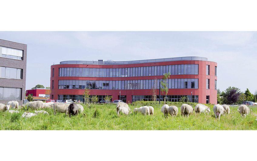 33.000 qm Innovationsfläche – der d.velop campus in Gescher