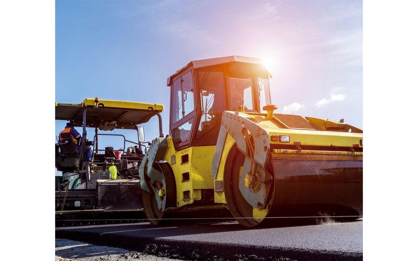 Die größten Tief- und Straßenbauer im Ruhrgebiet