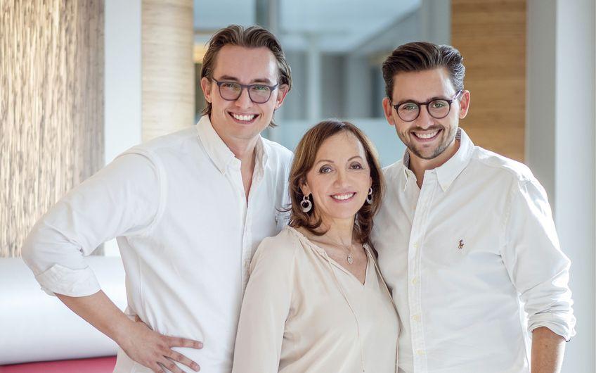 Praxisklinik Dr. Schlotmann: Erfolgsgeschichte eines Familienunternehmens