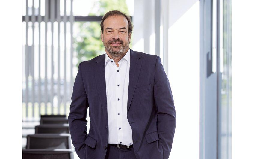 Francisco Yela Pacheco ist Mitglied  des IT-Verbands networker NRW (Foto: Catrin Moritz)