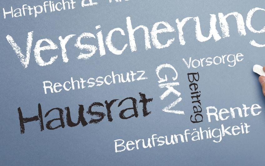 Die größten Versicherungsmakler im Münsterland