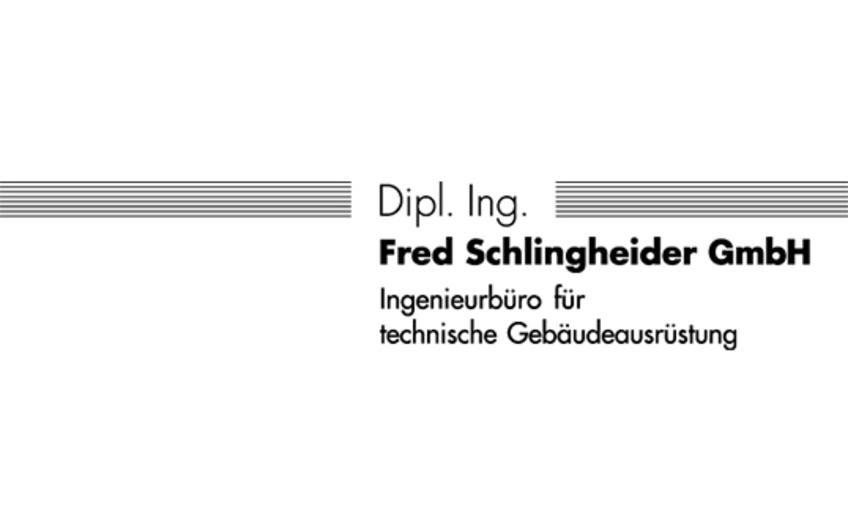 Fred Schlingheider Ingenieurbüro für TGA