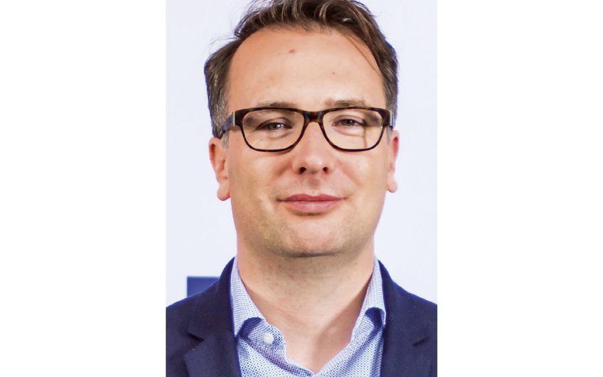 Marco Zingler, Vizepräsident des Bundesverbands Digitale Wirtschaft (Foto: BVDW)