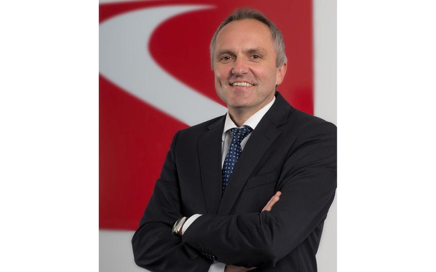 Witte-Geschäftsführer Christian Kaczmarczyk
