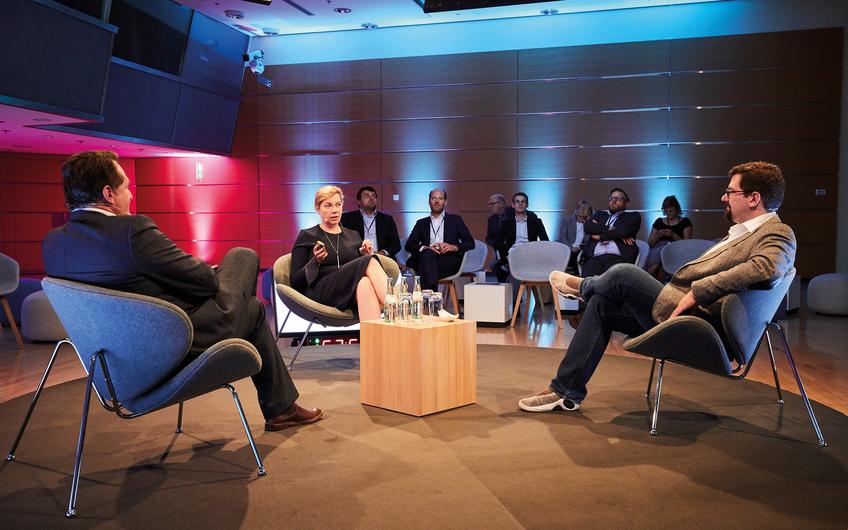 EXPO REAL: Corona darf  keine Ausrede sein