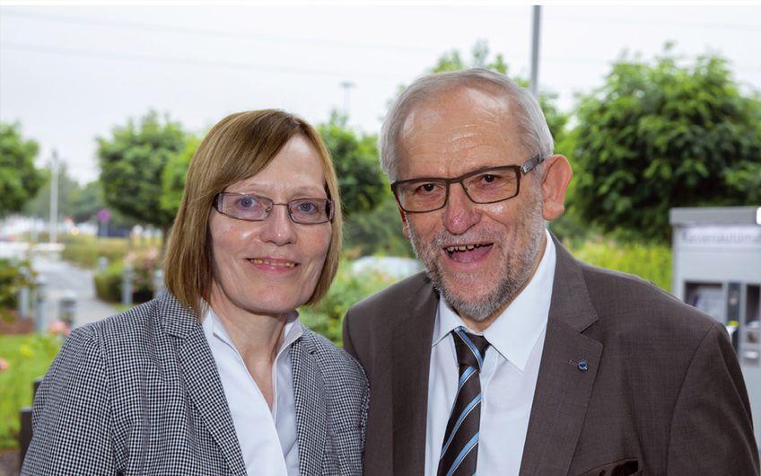 Weinfachagentur Ulrich Westhoff: 20 Jahre Weinfachagentur Ulrich Westhoff