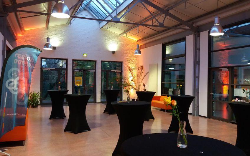 Stiftung Fabrik für Kultur & Stadtteil, Düren