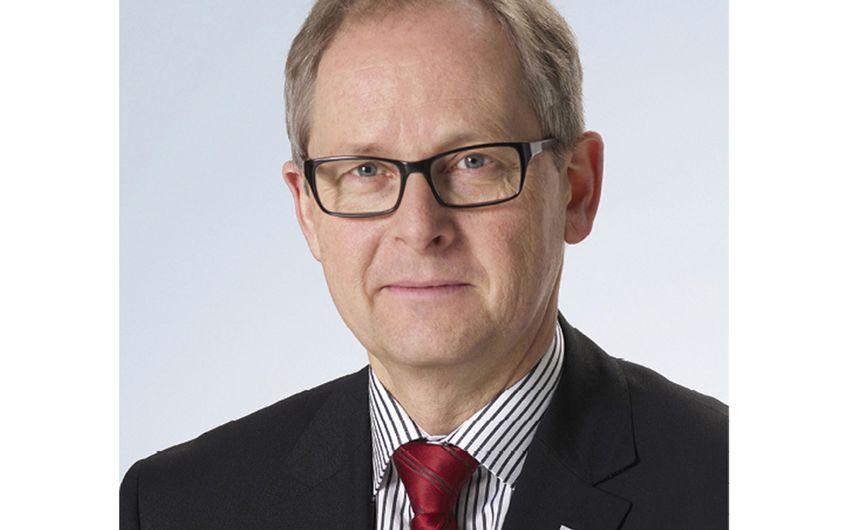 Axel Martens, Hauptgeschäftsführer IHK Lippe zu Detmold