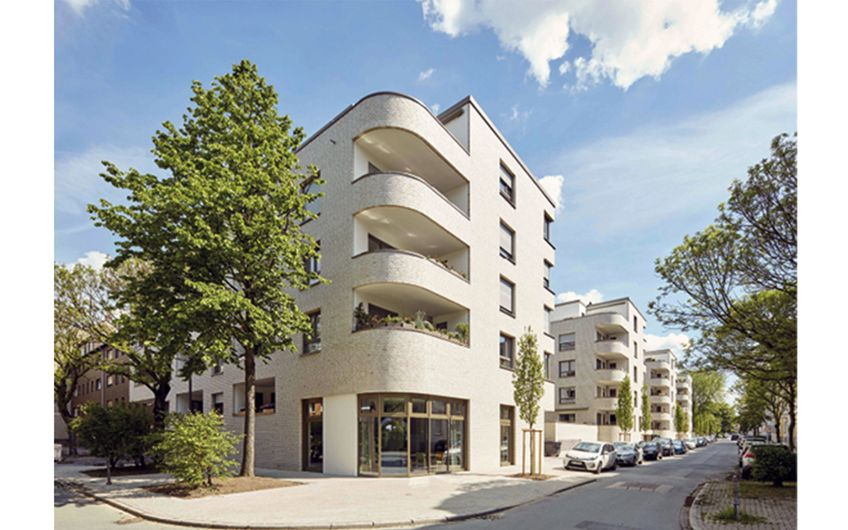 Tor 5 Architekten: Ehrliche Architektur aus dem Revier