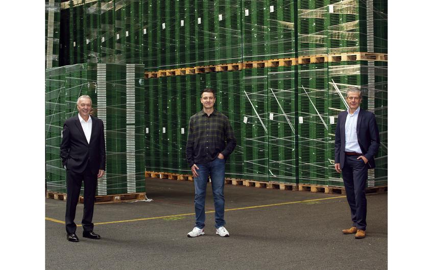 """Winkelmann Recycling: Faszination """"Aus groß mach klein"""""""