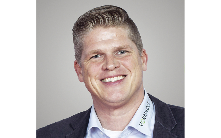 Geschäftsführer Christoph Vonrholt