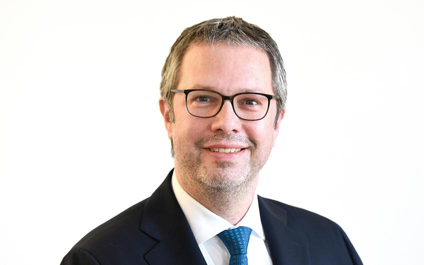 Dr. Ralf Heine, M.M., Rechtsanwalt, Fachanwalt für Arbeitsrecht und IT-Recht (© Gerd Lorenzen)