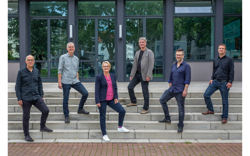 post welters + partner mbB Architekten & Stadtplaner