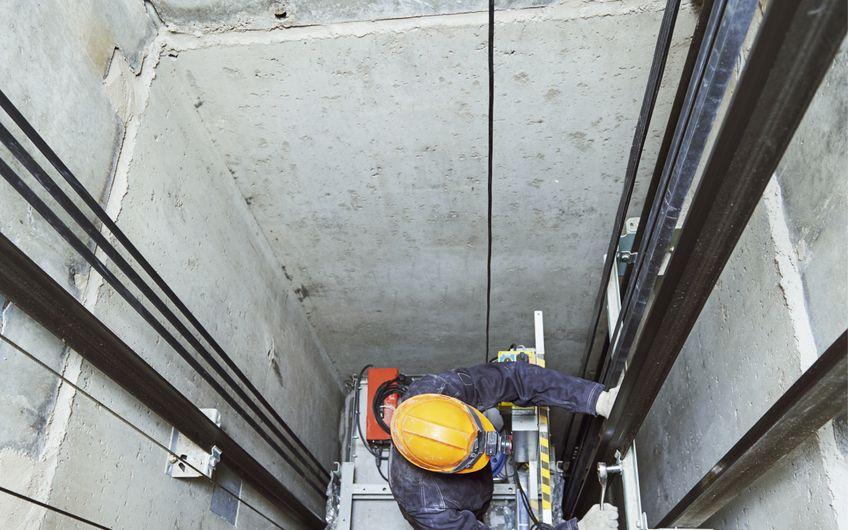 Aufzugsservice: Wertschöpfung im Service