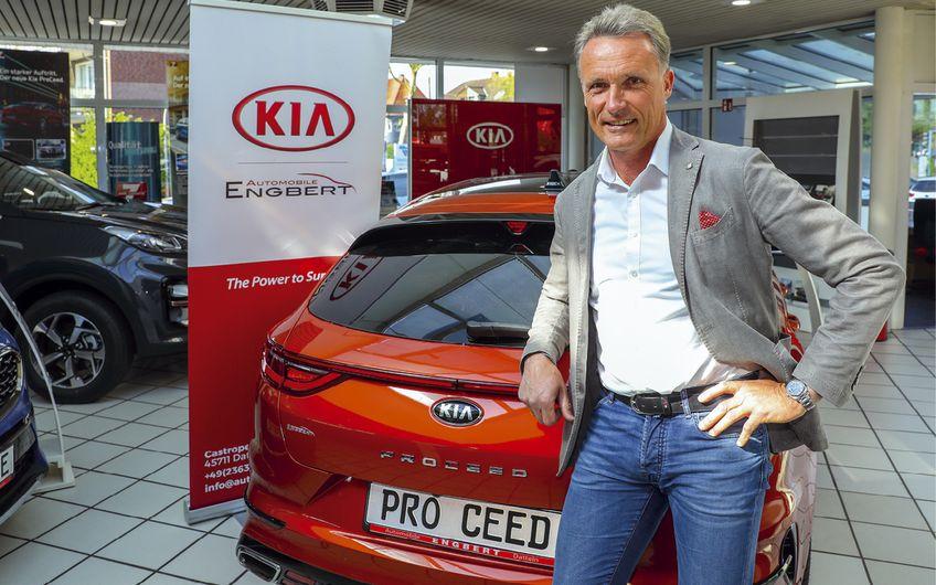 Automobile Engbert : Kompetenz und Verantwortung