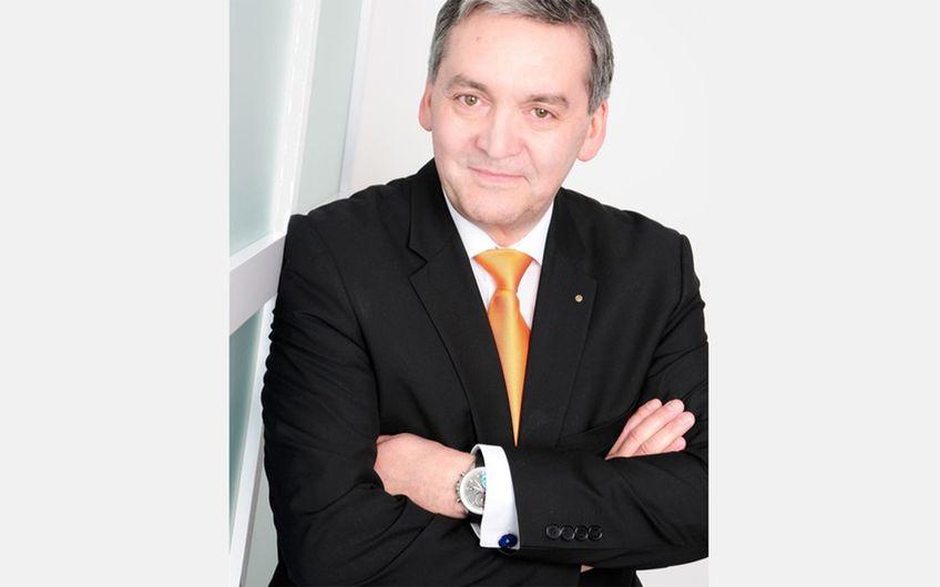 Thomas Meyer, Präsident der Bergischen IHK (Foto: IHK)