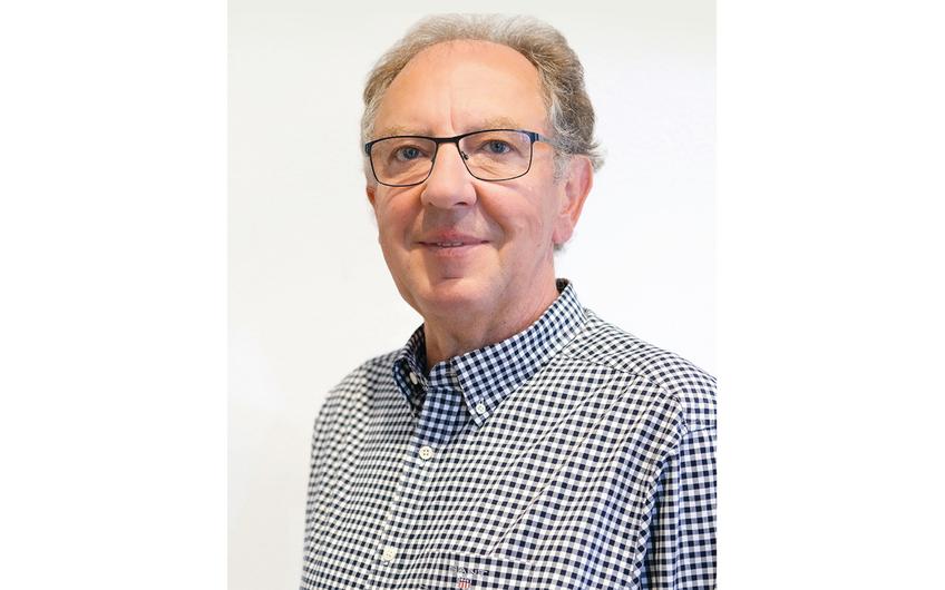 Gerd Klemm, geschäftsführender Gesellschafter