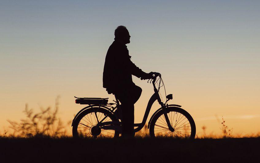 E-Bikes: Leasing fördert E-Bike-Boom