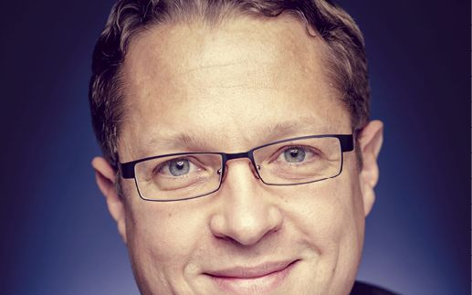 Professor Dr.-Ing. Tibor Jager leitet die Fachgruppe IT-Sicherheit an der Universität Paderborn