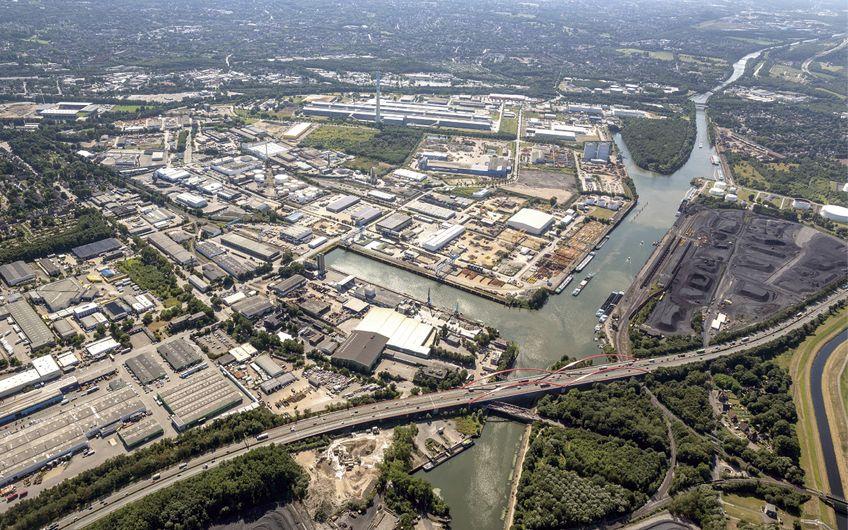 RAG Montan Immobilien: Flächen gestalten, Projekte entwickeln