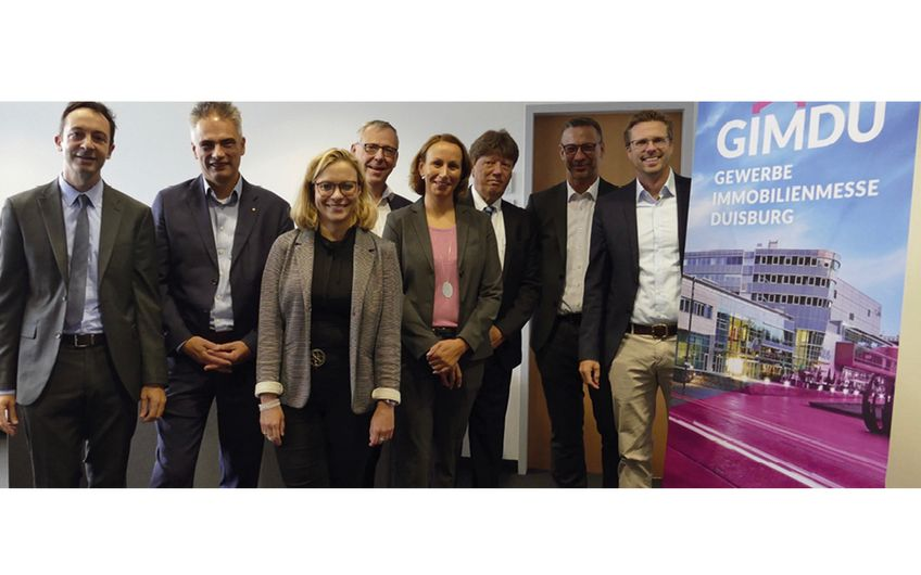 GFW Duisburg 07/2019
