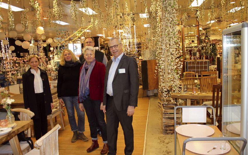 GFW Duisburg: Onlinehändler trafen sich erstmals