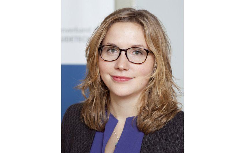 Kerstin Vogt,  Geschäftsführerin des VdZ (Foto: VdZ/Thilo Ross)