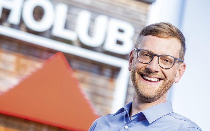 Geschäftsführer Jan Holub (Foto: Christoph & Thomas Meinschäfer)