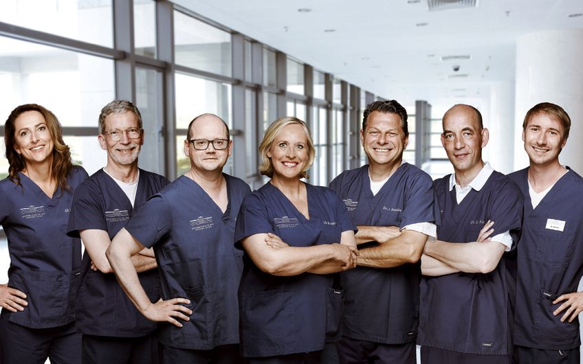 Zahnmedizin an der Haranni Clinic: Schonend und schnell zu gesunden Zähnen