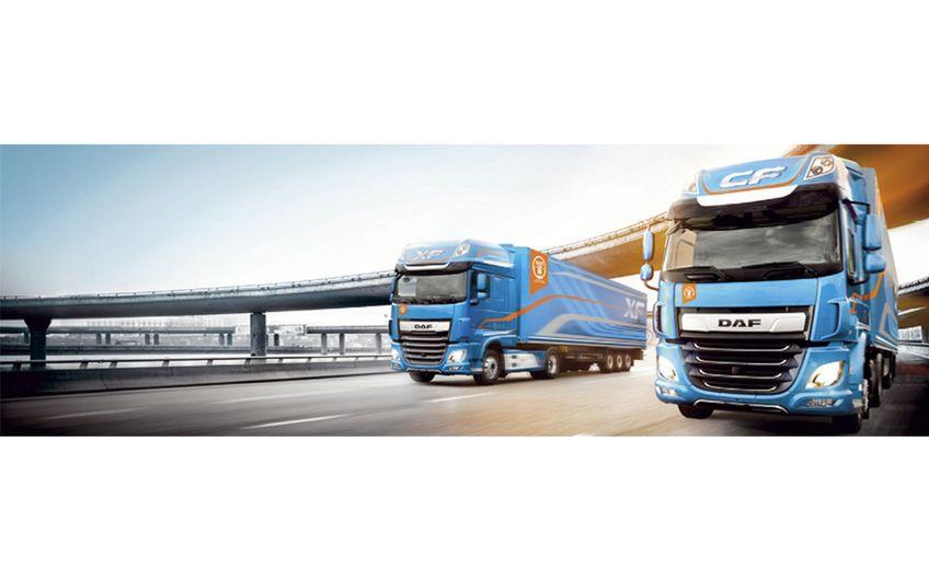 BFS Bremsen- und Fahrzeug-Service: DAF ist Truck des Jahres 2018