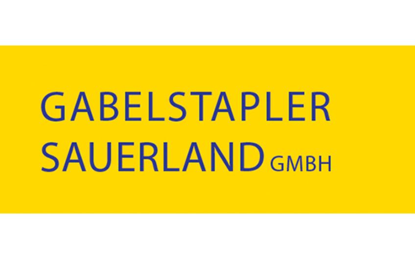 Gabelstapler Sauerland