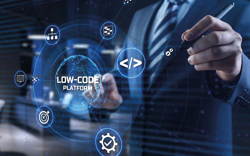 In Zukunft Low Code?