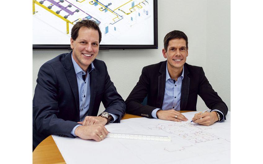 Fuhrmann + Keuthen: 40 Jahre innovative Planung