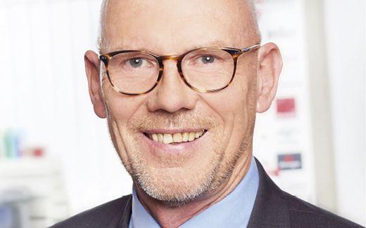 Heinrich Grübener: Positive Bilanz