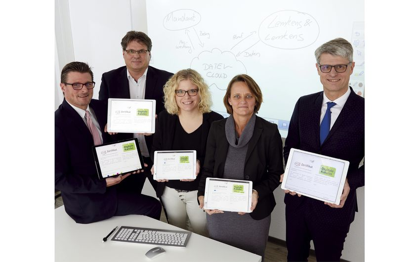 Lemkens & Lemkens Steuerberater: Partner bei der Digitalisierung