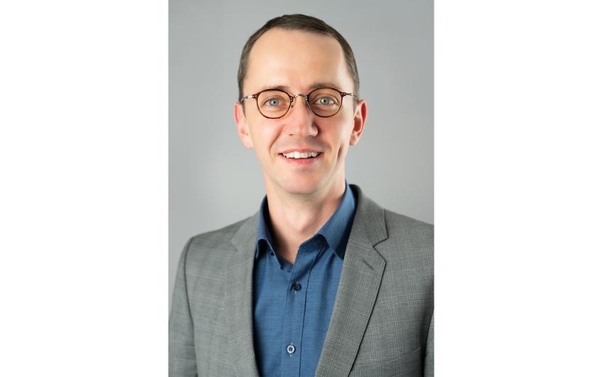 Dr. Frank Termer ist Bereichsleiter Software  beim Bitkom-Verband (© Bitkom)