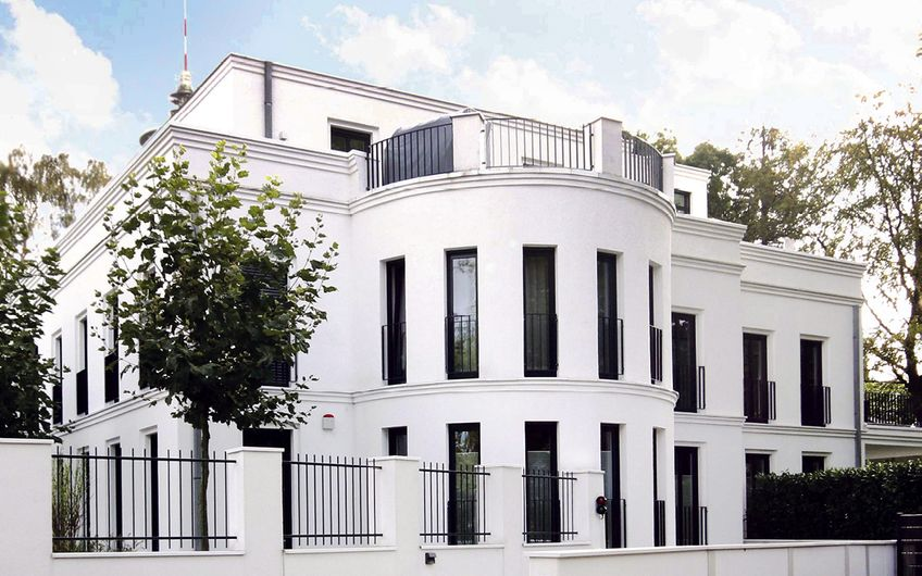 RUHRWERT Immobilien und Beteiligungs GmbH: We live real estate