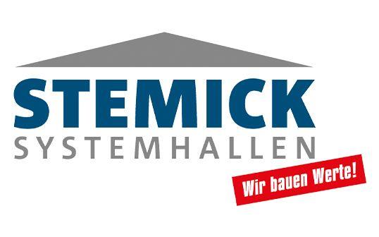 J. Stemick Systemhallen